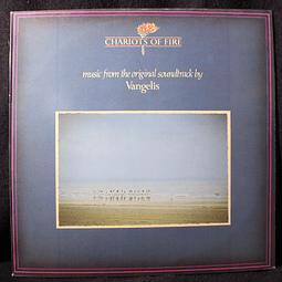 Vangelis – Chariots Of Fire