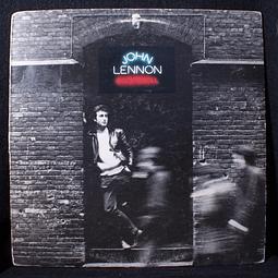 John Lennon – Rock 'N' Roll (1a Ed USA)