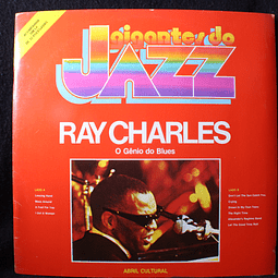 Ray Charles – O Gênio Do Blues