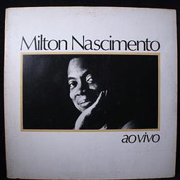 Milton Nascimento – Ao Vivo