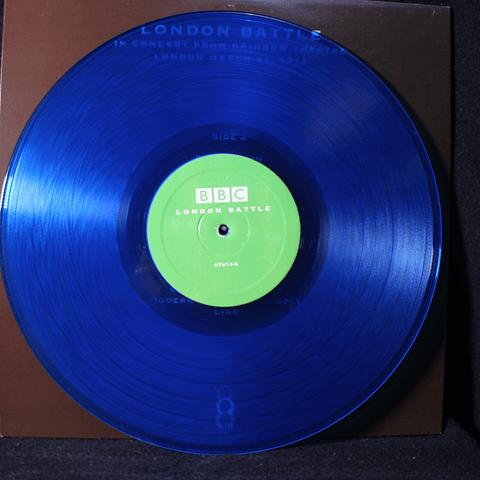 Queen – London Battle (BBC '74)