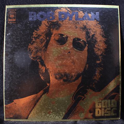 Bob Dylan – Gold Disc (Ed Japón)