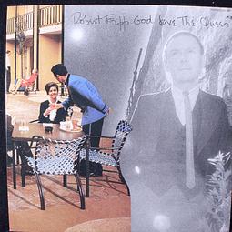 Robert Fripp (King Crimson) – God Save The Queen / Under Heavy Manners (E Japón)