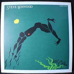 Steve Winwood – Arc Of A Diver (Ed Japón)