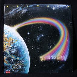 Rainbow – Down To Earth (Ed Japón)