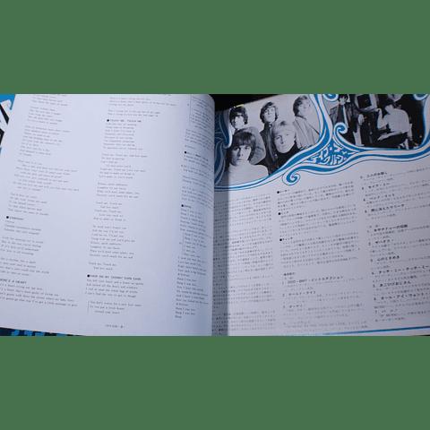 Dave Dee Group (Ed exclusiva Japón)