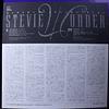 Stevie Wonder = ステイービー・ワンダー* – Characters = キヤラクターズ