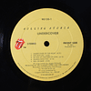 Rolling Stones – Undercover (1a Ed USA)