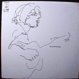 David Bromberg '72 (Ed Japón)