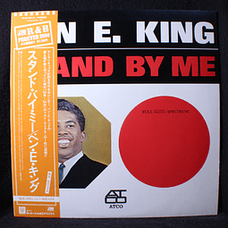 Ben E. King – Stand By Me (Ed Japón)