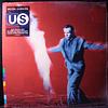 Peter Gabriel – Us (Half-Speed, Reedición)