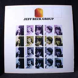 Jeff Beck Group (Ed USA 80s)