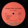 Grand Funk – Live Album (Ed USA)