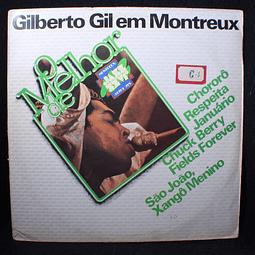 Gilberto Gil Em Montreux