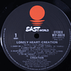 Creation – Lonely Heart