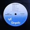 Jethro Tull – Under Wraps (1a Ed USA)