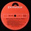 Bee Gees, Richard Hewson Orchestra - Melody  (Ed Japón)