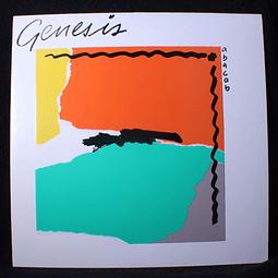 Genesis – Abacab (Ed Japón)