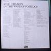 King Crimson – In The Wake Of Poseidon (Ed Japón)