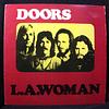 Doors – L.A. Woman (Ed USA 80s)