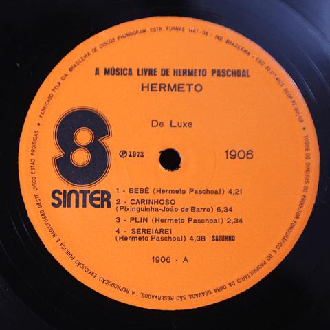 Hermeto Paschoal – A Música Livre De Hermeto Paschoal