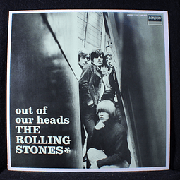 Rolling Stones – Out Of Our Heads (Ed Japón)