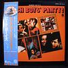 Beach Boys – Beach Boys' Party! (Ed Japón Promo)
