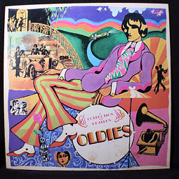Beatles – A Collection Of Beatles Oldies (Ed Japón)