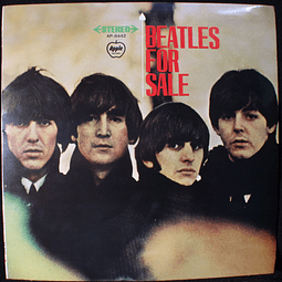 Beatles – Beatles For Sale (Ed Japón)