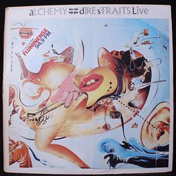 Dire Straits – Alchemy Live