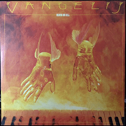 Vangelis ‎– Heaven And Hell
