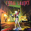 Cyndi Lauper ‎– A Night To Remember
