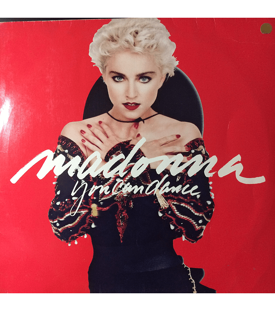 Madonna ‎– You Can Dance