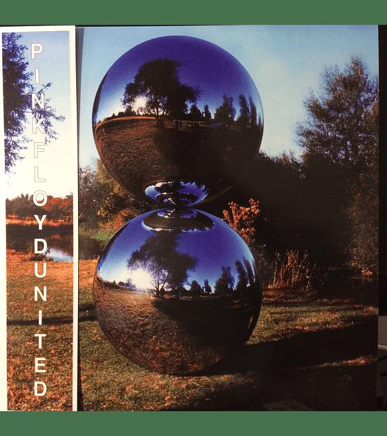 Pink Floyd – U·n·i·t·e·d (live 8 2005)