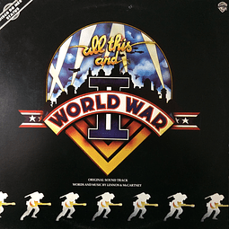 Various ‎– All This And World War II