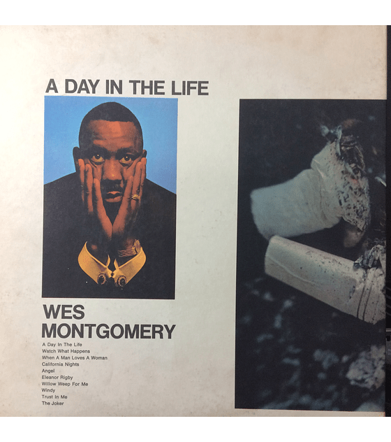 Wes Montgomery – A Day In The Life