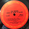 Taj Mahal ‎– Oooh So Good 'N Blues