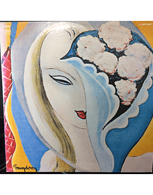Eric Clapton Derek & The Dominos – Layla And Other Assorted Love Songs