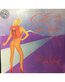 Roger Waters (Pink Floyd)– The Pros And Cons Of Hitch Hiking