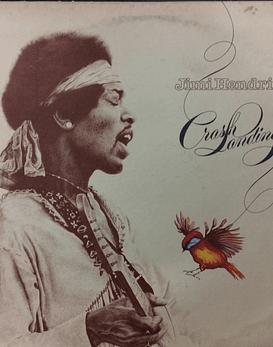 Jimi Hendrix – Crash Landing