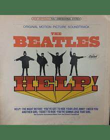 Beatles  Help! (Original Motion Picture Soundtrack) Ed USA Apple 71