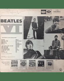 Beatles – Beatles VI (1a Ed USA MONO)