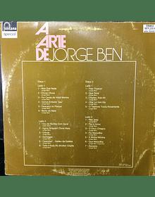 Jorge Ben – A Arte de Jorge Ben