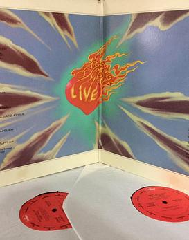 Buddy Miles – Buddy Miles Live