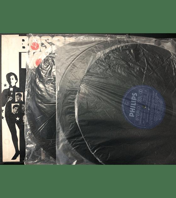 Various – Bossa Nova - Sua Historia Sua Gente (BOX 3LPs)