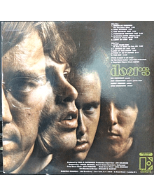 Doors, The – The Doors (orig USA)
