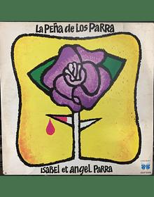 Isabel Parra Y Angel Parra – La Peña De Los Parra
