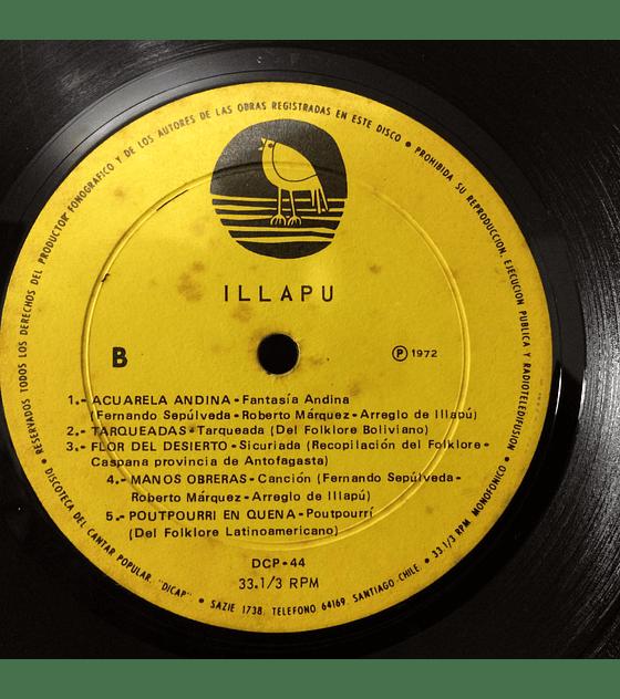 Illapu – Musica Andina