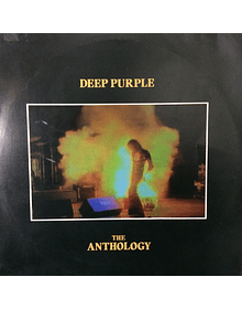 Deep Purple – The Anthology