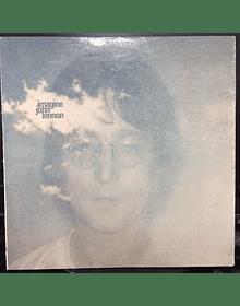 John Lennon – Imagine (Beatles) 1a Ed USA